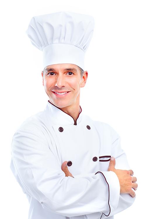 Chef Restaurant Voievodal