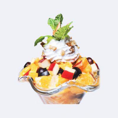 Platou de fructe