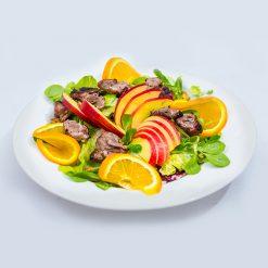 Salata-cu-piept-de-rata