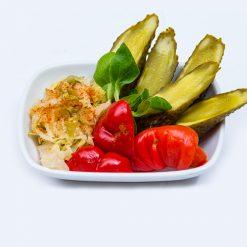 Salata de muraturi asortata