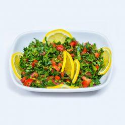 Salata de patrunjel