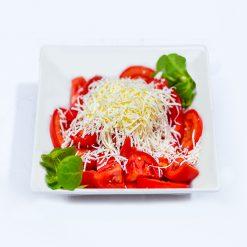 Salata de rosii cu branza