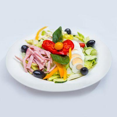 Salata domneasca