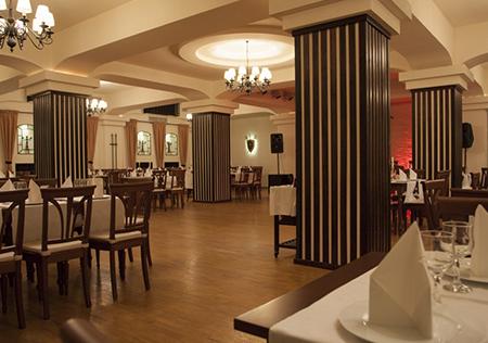Salonul Voievodal