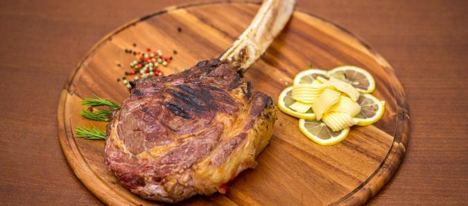 Steak Tomahawk