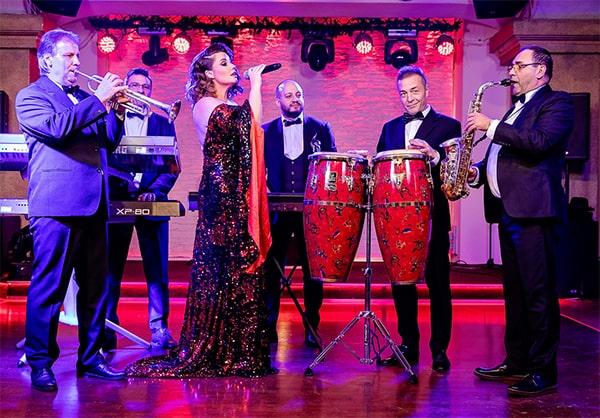 Orchestra-Vrancenii