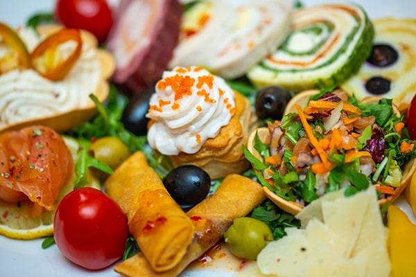 Top restaurante Bucuresti